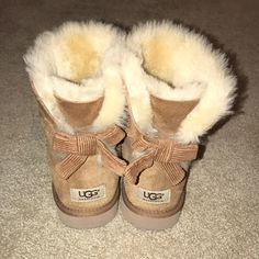49fade905d0 28 Best Ugg Boots With Bows images in 2018 | Boots, UGG Boots, Shoes
