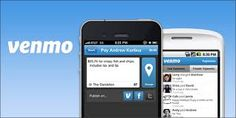 venmo - Location and Slide to pay Future Tense