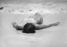 urlaub ! ! ~~ on the beach  :o)