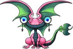Vanguard Dragon???