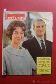 Lecturas n 711 3 12 1965 glenn ford gracita morales - Sofia diva futura ...