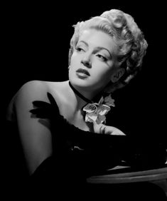 Photo of Lana Turner for fans of Classic Movies.
