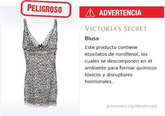 Victoria's Secret Blusa   #Detox #Fashion