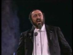 Luciano Pavarotti - Torna A Surriento Opera Singers, Music Mix, Sorrento, Classical Music, Cooking Tips, The Voice, Music Videos, Singing, Italy