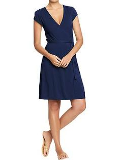 Wish I was younger!! on Pinterest - Women&-39-s Wrap Dresses- No One ...