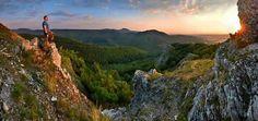 Malá Vápenná -Slovakia