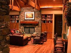 House Plans - Home Plan Details : One Story With Separate Master