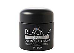 Mizon® - Black Snail - All in One Creme - Gesichtspflege Mizon® http://www.amazon.de/dp/B00ENZHXEO/ref=cm_sw_r_pi_dp_q2C4vb1PS5EG7
