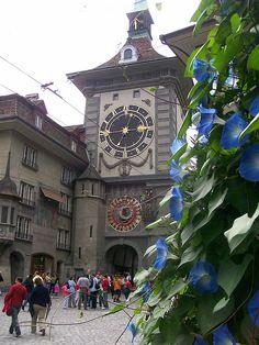 Zytglogge-Turm, Bern