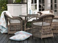 Sika Design Georgia Garden Gartenstuhl Amanda kaufen im borono Online Shop
