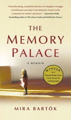 The Memory Palace...for my local friends this one will be even more interesting, set in Cleveland Kamms Neighborhood.
