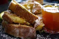 Yummy Recipes: French Toast