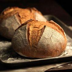Fresh loaf, please.
