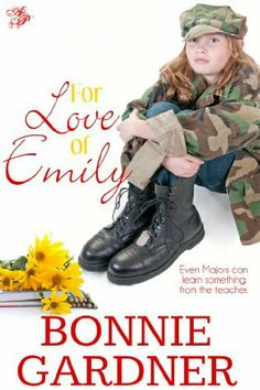 """For Love Of Emily by Bonnie Gardner, http://www.amazon.com/dp/B00JPEVIIA/ref=cm_sw_r_pi_dp_2sMttb0BBACC0 Read this New Release """"For Love of Emily"""" by Bonnie Gardner!  On sale now where Ebooks are sold."""