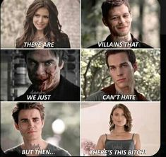 578 Likes, 53 Comments - 𝐭𝐯𝐝 & 𝐭𝐨 The Vampire Diaries, Damon Salvatore Vampire Diaries, Vampire Diaries Poster, Ian Somerhalder Vampire Diaries, Vampire Diaries Seasons, Vampire Diaries Wallpaper, Vampire Diaries The Originals, Really Funny Memes, Funny Relatable Memes