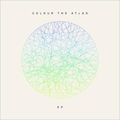 Colour the atlas - EP (@ Soundcloud) - Sony 2012