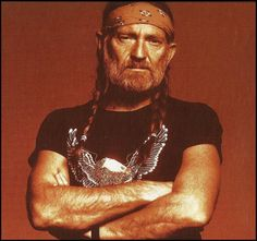 "Willie Nelson - ""Blue Eyes Crying In The Rain"" 1975, ""Always On My Mind"" 1982"