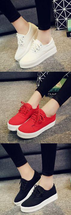 Sunsteps - Platform Sneakers