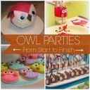 Owl Parties -- from Start to Finish! Owl Party Favors, Owl Parties, Disney Family, Disney Inspired, Fun Activities, Owls, Party Ideas, Baby Shower, Invitations