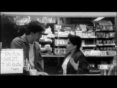 Clerks-1994 full movie A day in the lives of two convenience clerks named Dante and Randal as they annoy customers, discuss movies, and play hockey on the store roof.