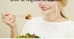 Regime Scarsdale Pour Maigrir Rapidement