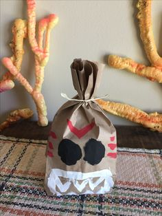 Kakamora Moana party treat bags!