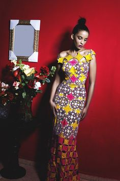 Luxury Sweet Candy - Spring Summer 2013 Collection Lookbook by Iconic Invanity - January 2013 - BellaNaija008