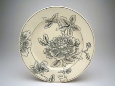 Rosenfield Collection | Plate
