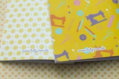 Presentes e Mimos - Craft Loira - www.tuty.com.br #tuty #presentes #mimos #geek #gift #presente #botton #chaveiro #caderno #moleskine #draw #illustration