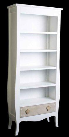 Libreria estanteria con cajon, muebles de gran estilo en nuestra web: http://rusticocolonial.es/mueble-vintage-de-gran-calidad-al-mejor-precio/espejos-y-complementos-vintage-de-gran-calidad-al-mejor-precio/auxiliares-y-complementos-vintage-de-gran-calidad-al-mejor-precio/results,46-45