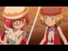 Pokemon xy episode 29 english dub