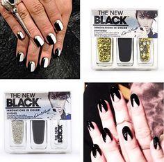 Demi+Lovato+Launching+New+Nail+Polish+Collection+—+SeePics