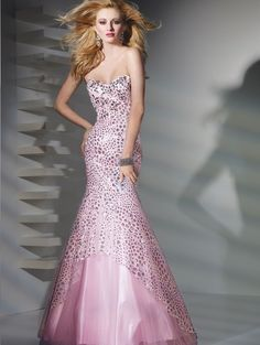 Mermaid dresses at Rsvp Prom and Pageant