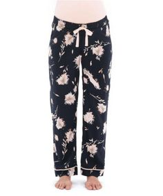 Mamas & Papas X Bloom and Blossom Floral Woven Pant