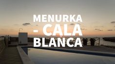Hostal Menurka, Cala Blanca en Cala Blanca, Menorca, España. Visita Menu...