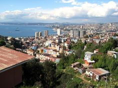Valparaiso, mi amor