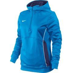 Nike Women's Sideline Soccer Hoodie - Dick's Sporting Goods