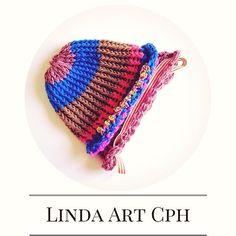 #beads #hat
