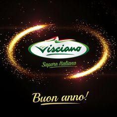 Buon Anno Nuovo !  Happy New Year !  Feliz Ano Nuevo !  VISCIANO - Sapore Italiano www.visciano.it