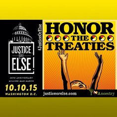 The Million Man March Today!!! Log to noi.org