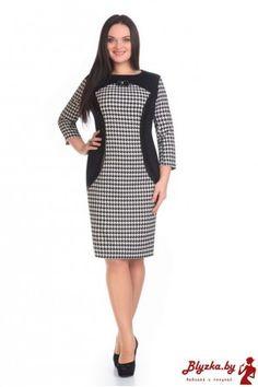 Платье женское П-1494