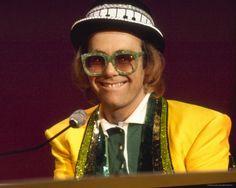 Elton John. Benny and the Jets....crocodile Rock.
