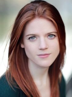 Nyy'zai Rose Leslie Actress, plays Ygritte in Game of Thrones