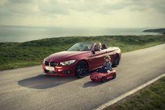 Photo: Gabor Kanovits  Client: BMW Dunauto, Slovakia 2015
