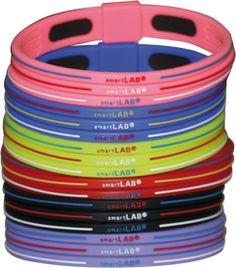 Die sportliche Variante der smartLAB® Powerbänder --> Madrid    Mehr Infos unter: http://www.smartlab.org/wellness/powerbaender/sportbaender.html