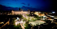 Iasi - Romania - Europe