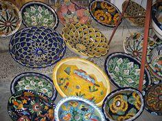Mexican Talavera Sink Turquoise Pea 17x21 185 00 14x17 165 Beach Decor Teal Aqua Pinterest Honeymoon Suite Sinks And