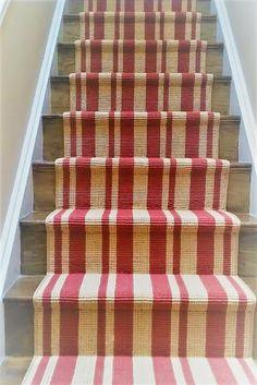 35 Best Modern Stair Runner Carpets Images Patterned