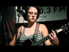 "Sallie Ford & The Sound Outside perform ""I Swear"" live on KEXP's The Roadhouse. Recorded 6/15/11.    Host: Greg Vandy  Engineer: Kevin Suggs  Cameras: Jim Beckmann, Shelly Corbett & Justin Wilmore  Editing: Ellen Wixted"