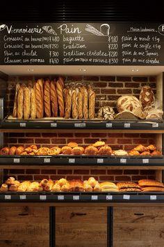BBQやピクニックの手土産に、パンはいかが?飲んでも飲まなくても、みんな大好きパン屋さん5軒 | GINZA | FOOD